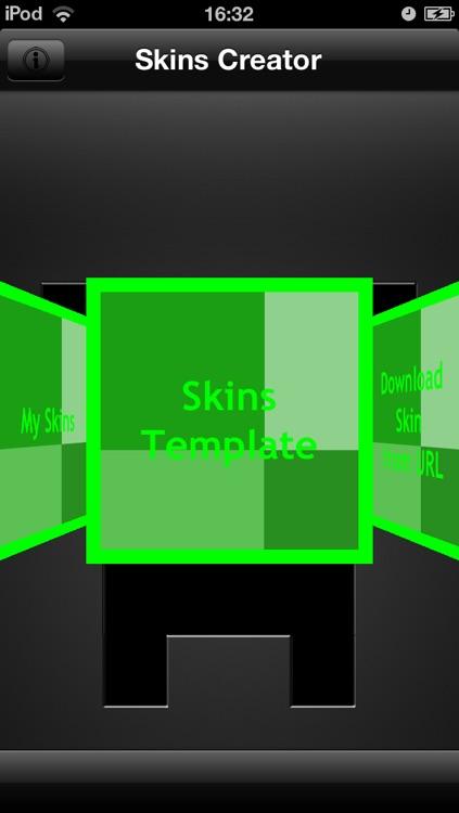 Skins Creator Pro for Survivalcraft Game screenshot-4