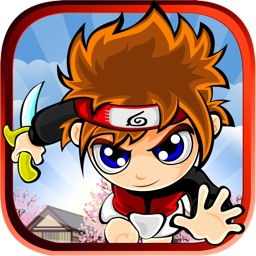 Ninja Baby - Fury of the Diaper Fighter and Endless Saga Run