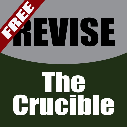 Revise The Crucible Free
