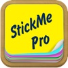 StickMe Pro HD – Elegant Sticky Notebook App to Organize Business Memos, Write Shopping List, Schedule Appointment Tasks, Remember Idea and Take Meeting Notes like Evernote and Omnifocus