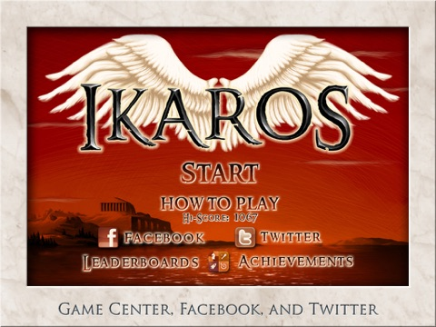 Screenshot #5 for IKAROS HD