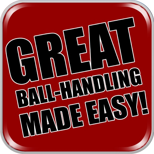 Great Ball-Handling Made Easy! - With Coach Brian McCormick - Full Court Basketball Training Instruction XL