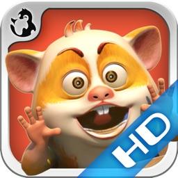 Talking Harry the Hamster HD FREE