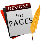 Designs For Pages app review