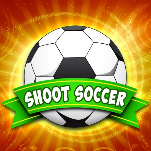 Shoot Soccer - Cup of Football 2014