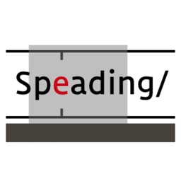 News with Spritz - Speed Reader
