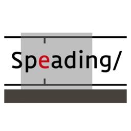 News with Spritz - Speed Reader