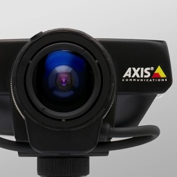 CameraControl for AXIS