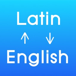QuickDict Latin-English