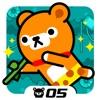 Tap Tap Jump - Tappi Bear iPhone / iPad