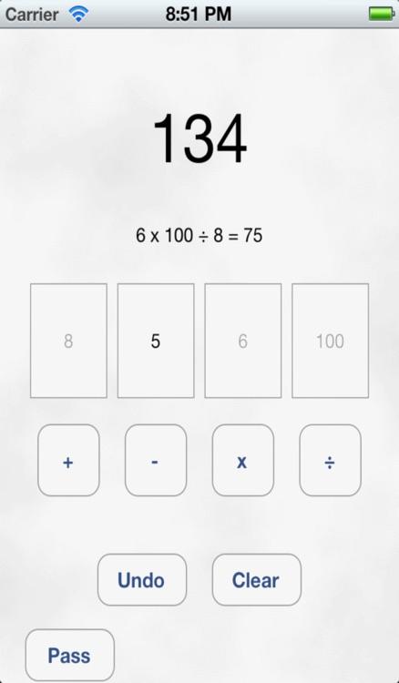 Number: Unjumble screenshot-3