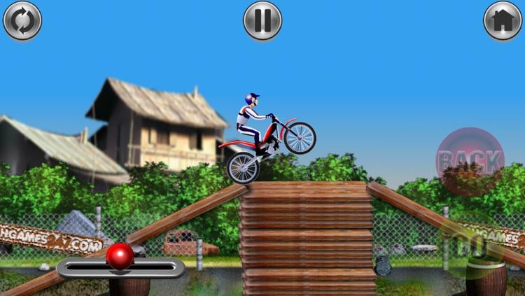 Bike Mania Turbo screenshot-3