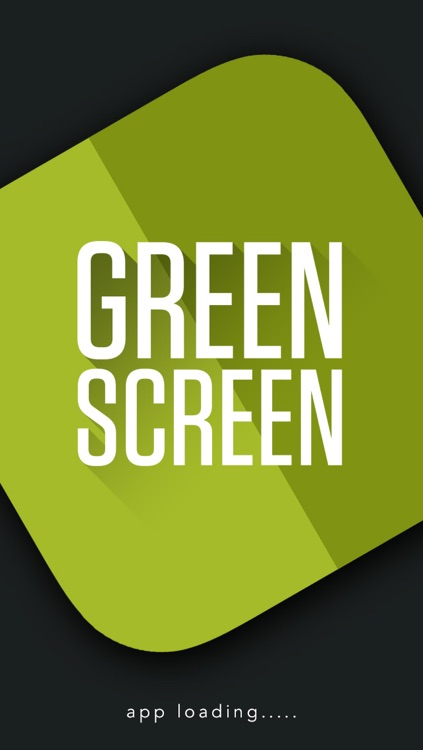 Green Screen Studio screenshot-4