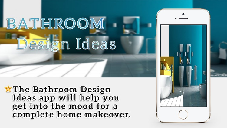 Bathroom - Interior Design Ideas