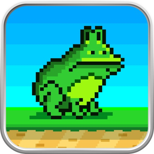 Froggy Stomp icon