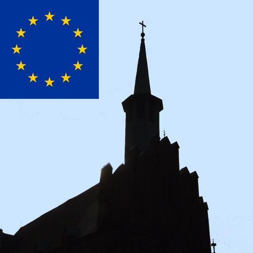 GeoChurch EU