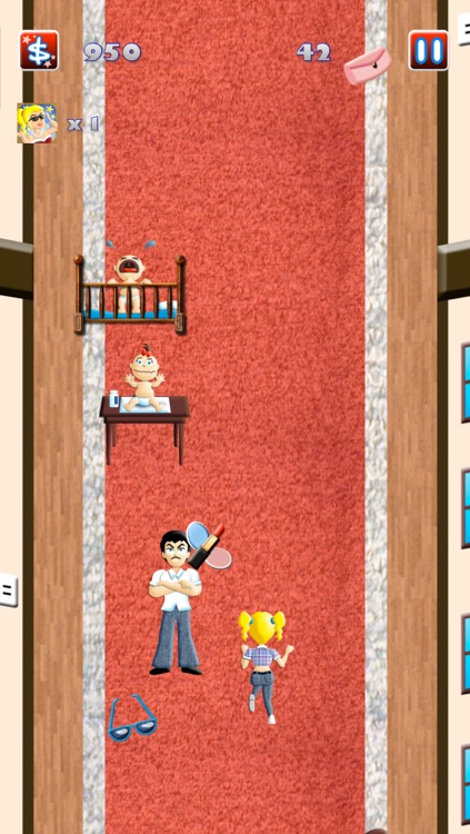 Celebrity Babysitter's House - A Dress Up Baby Sitting Game