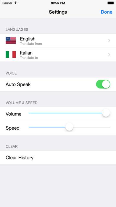 Translate Mobile++のおすすめ画像4