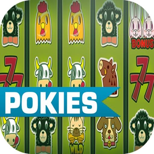 Australian Poker Machines