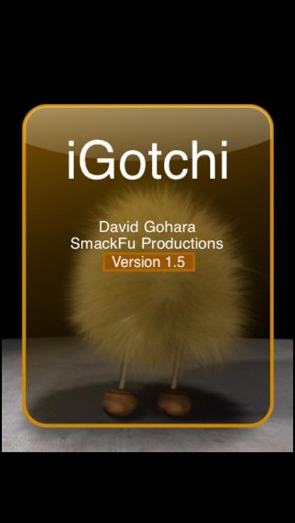 iGotchi