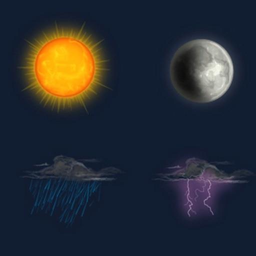 天氣預測最新版