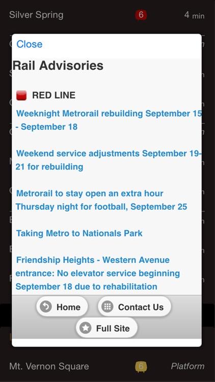 Capital Rails screenshot-3