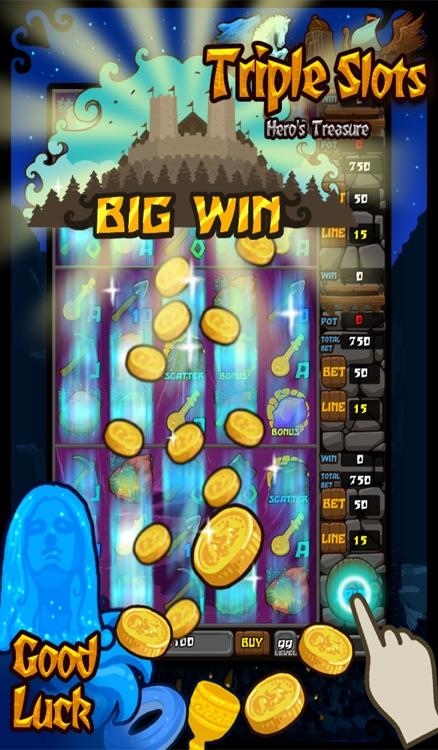 Triple Slots screenshot-3