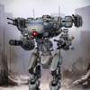 ロボットバトルフィールド・フォトエディター