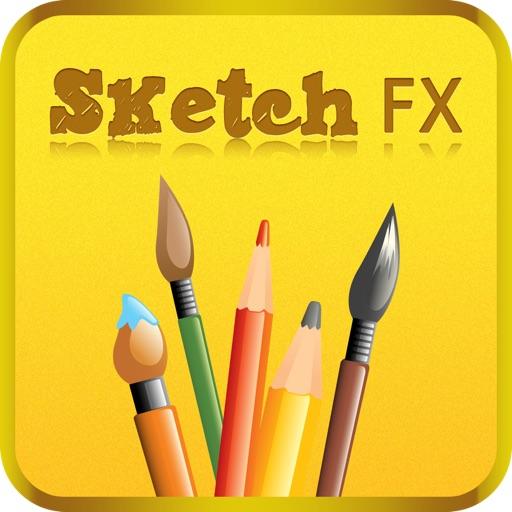 Sketch FX