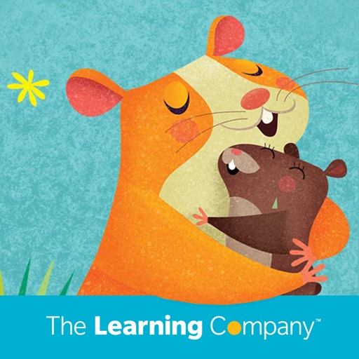 Hamster Hugs - The Learning Company Little Books icon
