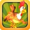 Hay Rush: Epic Chicken Dash! Ranking