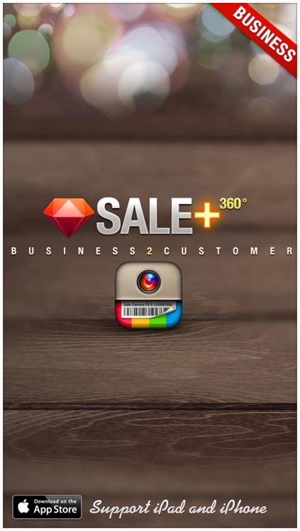SALE Camera - marketing camera effects plus photo editor screenshot-4