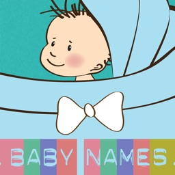 Baby Name and Meaning Free