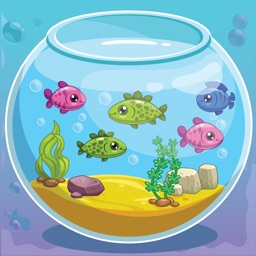 Tiny Sea - Wonderful undersea world