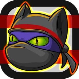 Kung Fu Kats- Battle Against Black Hole Monsters Game