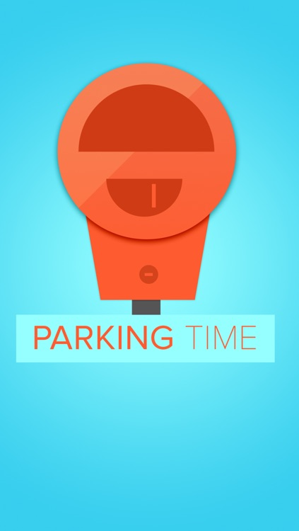Parking Time - Meter Tracking, GPS Car Location, and Low Time Reminders