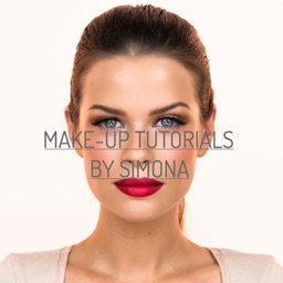 Make-Up Tutorials By Simona