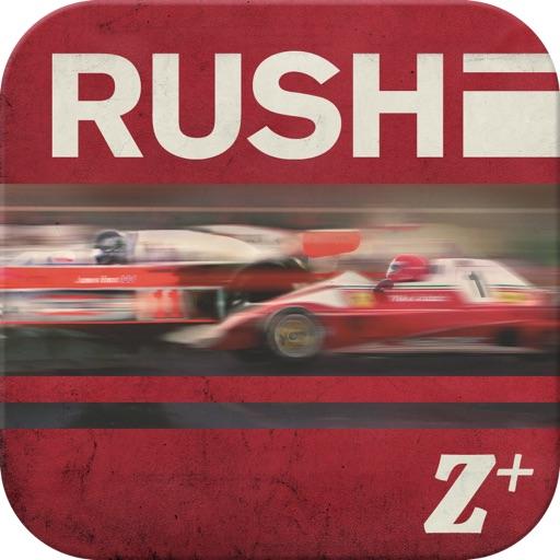 Z+ Rush