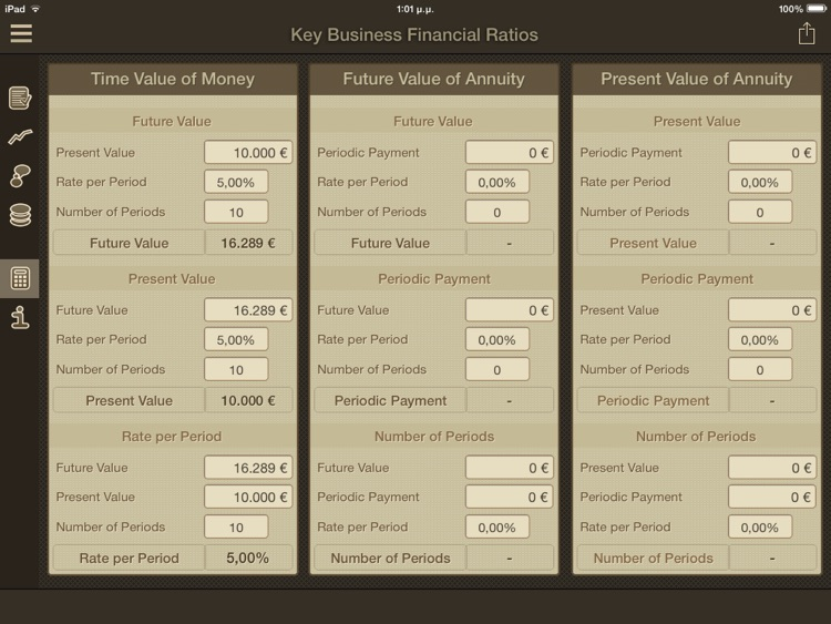 Key Financial Ratios screenshot-4