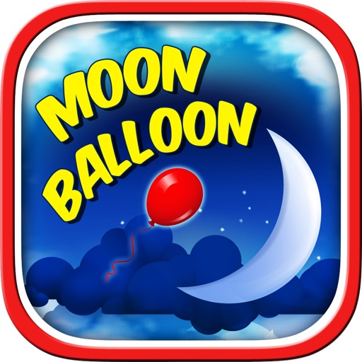 Moon Balloon