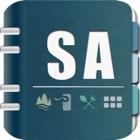沙特阿拉伯指南 icon