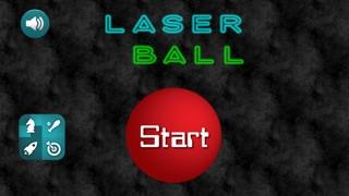 Laser Dodge Ball Screenshot on iOS