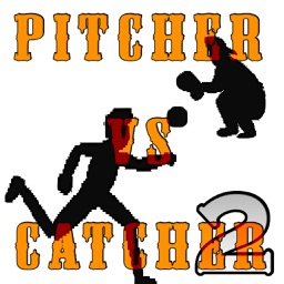 Pitcher VS. Catcher2