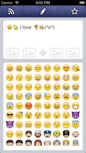 Emoji Pro Symbol Keyboard Color Emoji Emoticons Cool Text Fonts