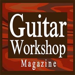 Guitar Workshop Magazine