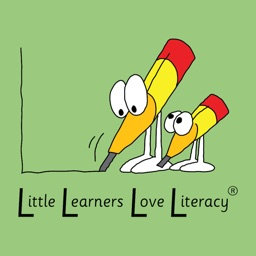 Little Learners 3 - Learn to read with phonics