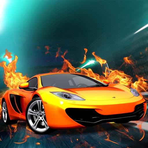 Night Rivals - Real Furious GT Racing