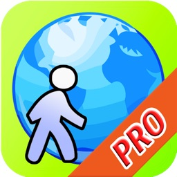 Global Navigator Pro - Best outdoor offline map and navigation