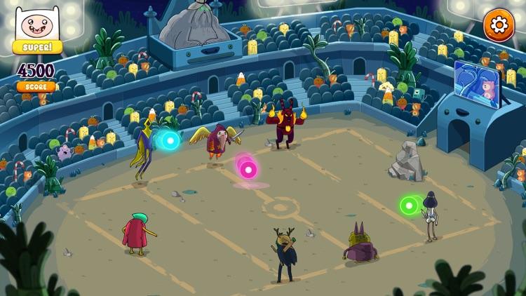 Rockstars of Ooo - Adventure Time Rhythm Game screenshot-3