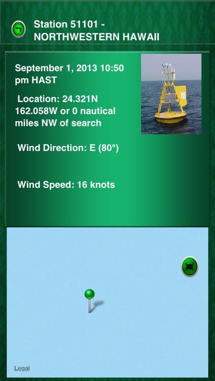 NOAA Buoys-NDBC